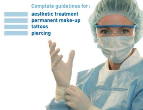 Presentata la traduzione in inglese del libro di Simona Casadei – Manuale di Igiene