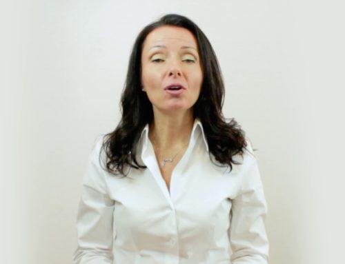 Presentazione di Simona Casadei della 2a edizione del Manuale con tutte le risposte ai tuoi dubbi